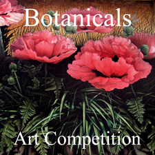Botanicals Art Competition