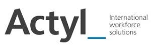 Actyl Logo