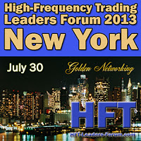 HFTLF 2013 - New York - July 30