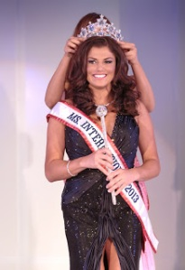 Ms. International 2013 - Stacy Smith - Pic3