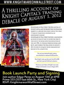 Book Launch Party and Signing