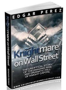 Knightmare on Wall Street - Edgar Perez 2