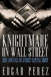 Knightmare on Wall Street - Edgar Perez 4