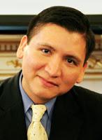 Mr. Edgar Perez