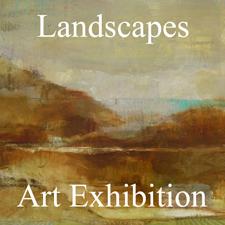 Landscapes Art Exhibition