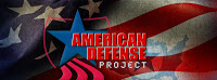 American Defense Project Logo