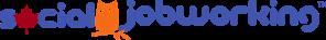 SocialJobWorking Logo Canada