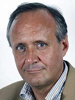 Professor Oliver Linton