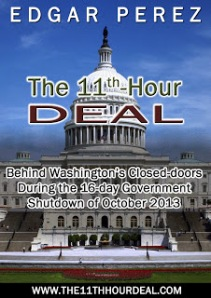 The 11th-Hour Deal - Edgar Perez
