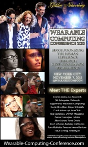 Wearable Computing Conference - GN