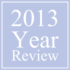 2013 Year Review