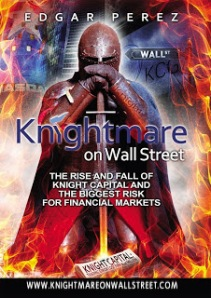 Knightmare on Wall Street - Cover