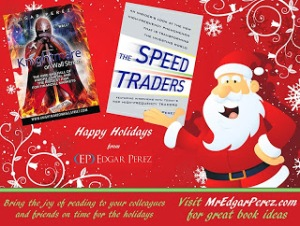 Knightmare on Wall Street Tops Best Gift Ideas Lists for Last-Minute Holiday Shoppers Worldwide