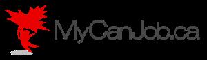 MyCanJob Logo