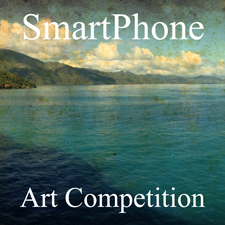 SmartPhone Online Art Competition