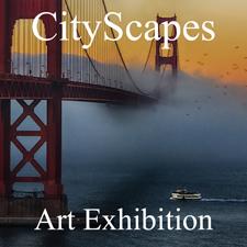 CityScapes Online Art Exhibition