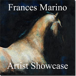 Frances Marino Artist Showcase