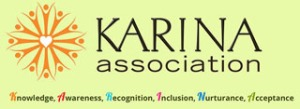 Karina Association Logo