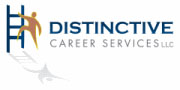 Distinctive Career Services LLC Logo