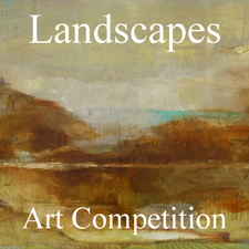 Landscapes - Online Art Competition
