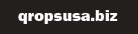 QropsUSA Logo