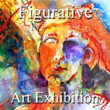 Figurative - Online Art Exhibition
