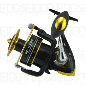 New Model KastKing Pro BD Spincasting Reel 1