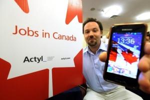 Jobs in Canada - Actyl