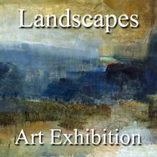 Landscapes - Online Art Exhibition
