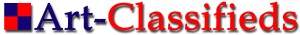 Art-Classifieds Logo
