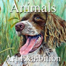 Animals - Art Exhibition