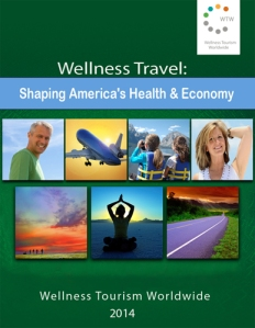 Wellness Travel Shaping America's Health & Economy