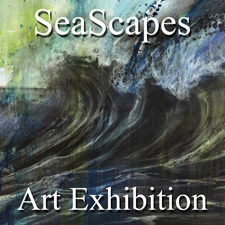 SeaScapes Art Exhibition