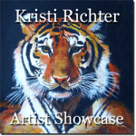 Kristi Richter - Artist Showcase