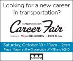 Transportation Job Fair OKC