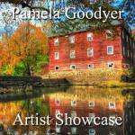 Pamela Goodyer - Artist Showcase