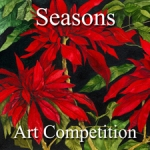 Seasons - Online Art Competition