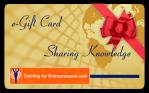 TFE e-Gift Card