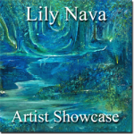 Lily Nava - Artist Showcase