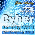 Cyber Security World Conference 2015