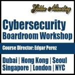 Cybersecurity Boardroom Workshop