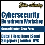 Cybersecurity Boardroom Workshop