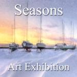 Seasons - Art Exhibition