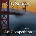 CityScapes - Art Competition