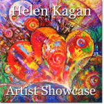 Helen Kagan - Artist Showcase