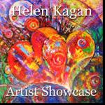 Helen Kagan - Artist Showcase