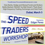 The Speed Traders Workshop - Dubai