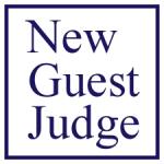 New Guest Judge