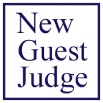 New Guest Judge