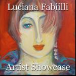 Luciana Fabiilli - Artist Showcase